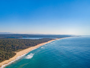 Narooma Beach