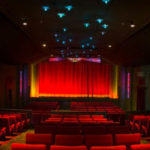 Watch movies at the Kinema